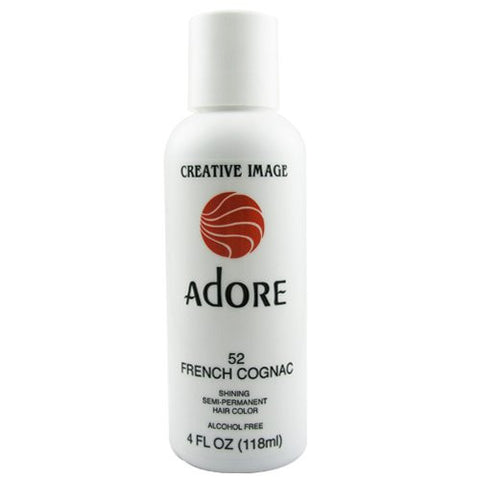 Adore Creative Image Hair Color #52 French Cognac