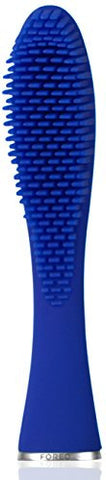 Foreo Issa Regular Replacement Brush Head, Cobalt Blue