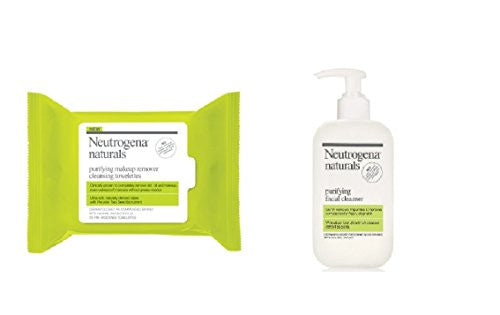 Naturals Double Cleansing Regimen Pack