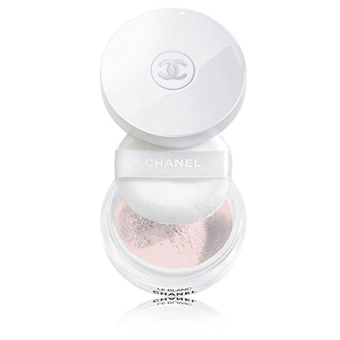 info for 45f25 0890c CHANEL LE BLANC FRESH GLOW BRIGHTENING LOOSE POWDER SPF 10   PA+   20 -  OPALINE ...
