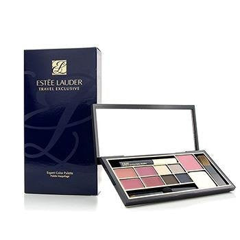 Estee Lauder Expert Color Palette For Eye & Face Make Up