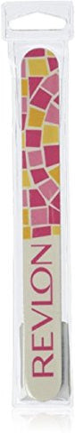Revlon Designer Nail File 1 Ea (Pack Of 6)