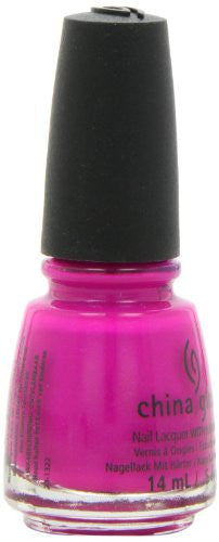 China Glaze Nail Polish, Beach Cruise R, 0.5 Fluid Ounce
