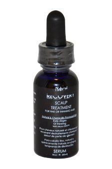 Nairobi Recovery Scalp Treatment For Fine Or Thinning Hair 1 Oz