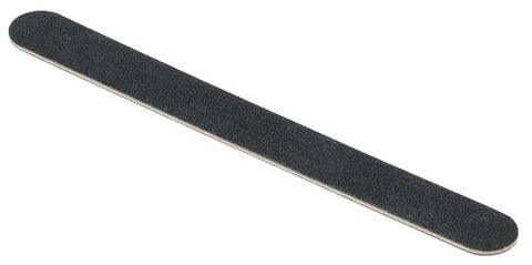 Diane Emery Board, Black 100/180 Grit, 5 Count, Buffer, Buffing Block, Nail File Shine, Pocket Nail