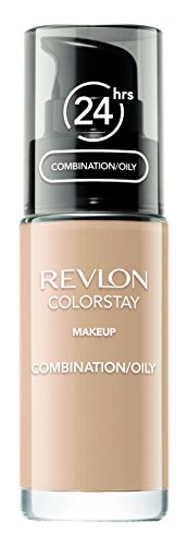Revlon Color Stay Liquid Makeup For Combination/Oily, Caramel