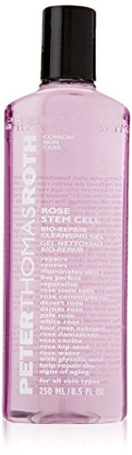 Peter Thomas Roth Rose Stem Cell Bio Repair Cleansing Gel   250 Ml / 8.5 Fl Oz