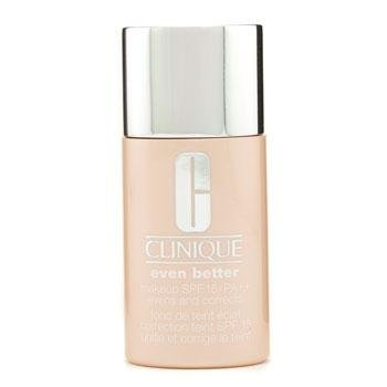 30mil.ltr/1ozEven Better Makeup SPF15 (Dry Combinationl to Combination Oily) - No. 12 Ginger