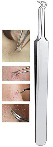 Jpnk Blackhead Remover Comedone Extractor Acne Removal Kit