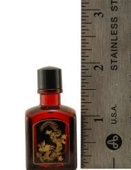 LUCKY NUMBER 6 by Lucky Brand EDT .17 OZ MINI (Unboxed)