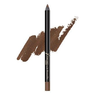 Xtreme Lashes Glide Liner Long Lasting Eye Pencil (Cognac)