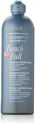 Roux Fanci Full Rinse, 32 Lucky Copper, 15.2 Fluid Ounce