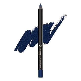 Xtreme Lashes Glideliner Long Lasting Eye Pencil, Midnight Blue