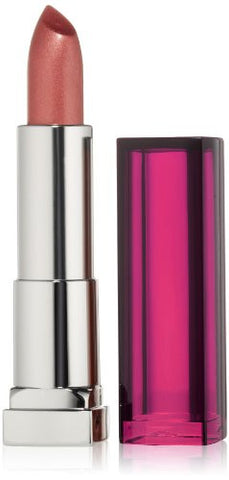 Maybelline New York Color Sensational Lipcolor, Pinkalicious 055, 0.15 Ounce