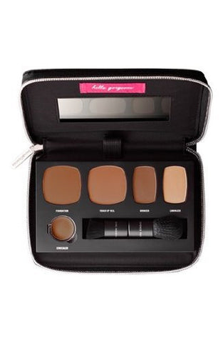 Bare Minerals Ready To Go Complexion Perfection Palette R510  Golden Deep By Bare Escentuals