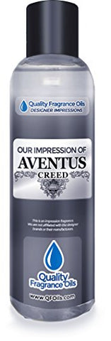 Quality Fragrance Oils' Impression Of Creed Aventus For Men (4oz)