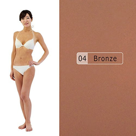 Air Stocking Premier Silk [Ps04] Bronze 120gram