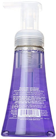 Method Naturally Derived Foaming Hand Wash, French Lavender, 10 Ounce (Pack Of 3)