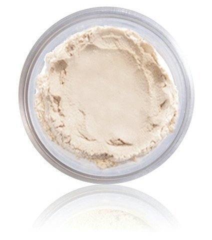 Whole Grain Xl Pure Mineral Self Adjusting Foundation   100% Pure All Natural Mineral Makeup
