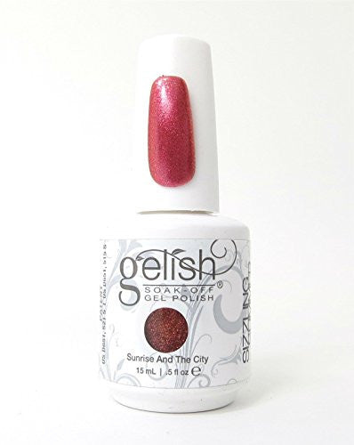 Gelish Sunrise In The City, 0.5 Fl Oz