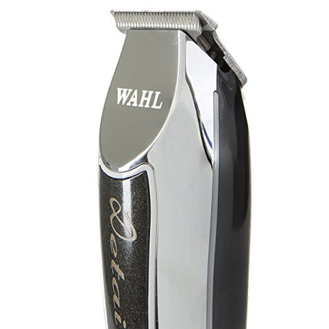 Wahl Professional Detailer #8290   Powerful Rotary Motor   Equipped With T Blade For Lining And Artw