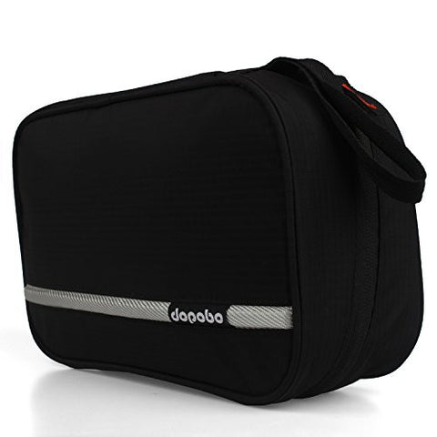 5e63a748a044 ... Travelling Toiletry Bag, Dopobo Portable Hanging Water Resistant Wash  Bag For Travelling, Business T