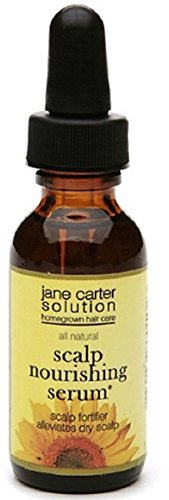 Jane Carter Solution Scalp Nourishing Serum, 1 Oz (Pack Of 3)