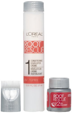 L'oreal Root Rescue, No.5 R Medium Auburn
