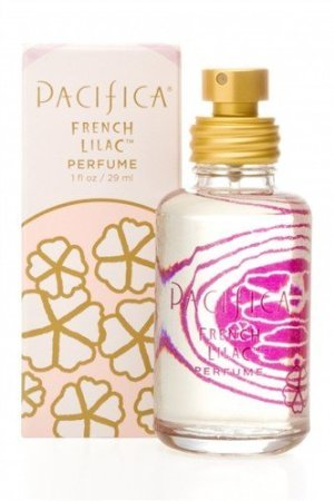 Pacifica French Lilac 1oz Perfume Spray