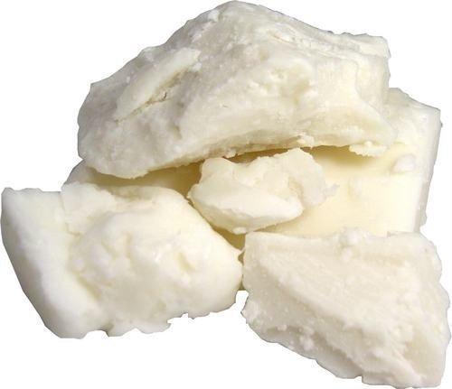 100% Pure Unrefined Raw Shea Butter  From The Nut Of The African Ghana Shea Tree   Super Size Value