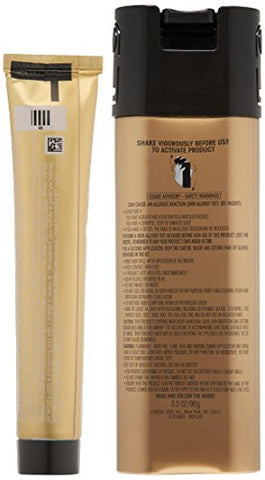 L'oreal Paris Superior Preference Mousse Absolue, 465 Dark Auburn Brown