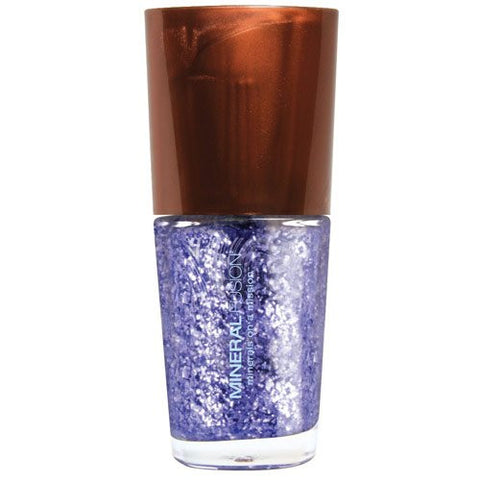 Mineral Fusion Nail Polish, Meteor Shower.33 Ounce