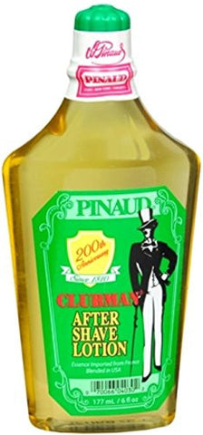Clubman Pinaud After Shave Lotion, 6 Ounce (3 Pack)