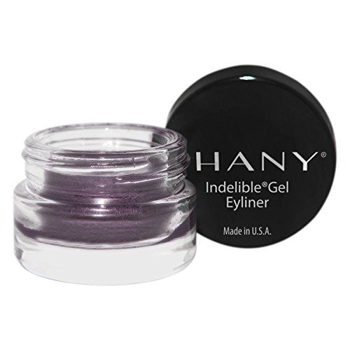 Shany Indelible Gel Liner, Talc Free, Waterproof, Crease Proof Liner, Madame, 0.4 Ounce (Packaging M