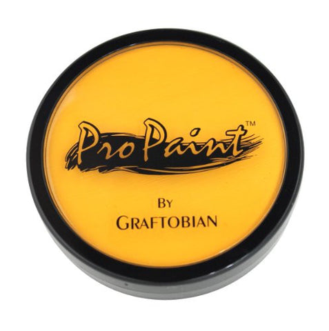 Graftobian Propaint   Buttercup Yellow (30 Ml)