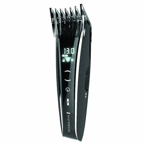 Remington Hc5950 Touch Control Haircut Kit, Black
