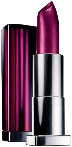 Maybelline New York Colorsensational Lipcolor, Madison Mauve 465, 0.15 Ounce