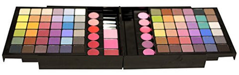 Wet N Wild Fergie Jet Set Masterpiece All In One Makeup Palette Studio   Limited Edition, 132 Shades