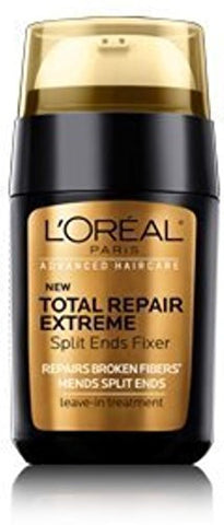 L'oreal Paris Advanced Haircare Total Repair Extreme Split Ends Fixer, 0.5 Oz (Pack Of 6)