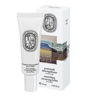 Nourishing Cleansing Balm 0.85 Oz By Diptyque