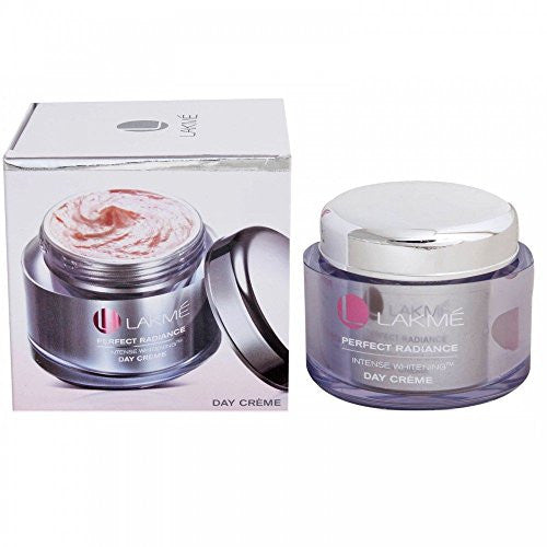 Lakme Perfect Radiance Fairness Day Cream, 50g