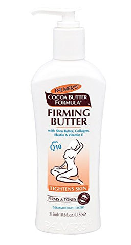 Palmer's Cocoa Butter Formula Firming Butter Lotion Pump Bottle   10.6