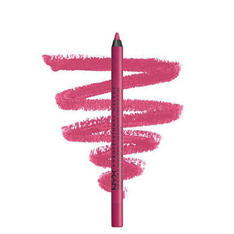 Nyx Professional Makeup Slide On Lip Pencil, Sweet Pink, 0.04 Ounce