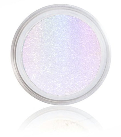 Purple Duochrome Special Effects Pure Mineral Eyeshadow  100% Pure All Natural Mineral Makeup