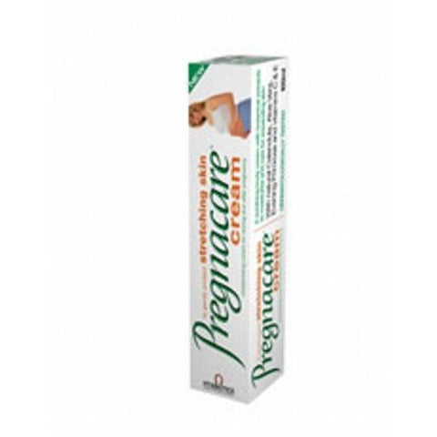 (2 Pack) - Vitabiotic - Pregnacare Cream | 100ml | 2 PACK BUNDLE