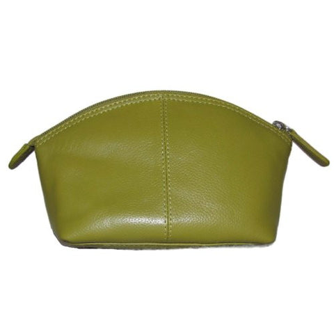 05658c5aef49 Ili Leather Cosmetic Pouch ...