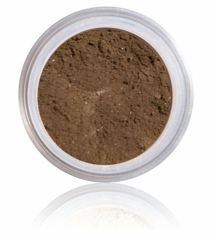 Mahogany Xl Pure Mineral Foundation   100% Pure All Natural Mineral Makeup