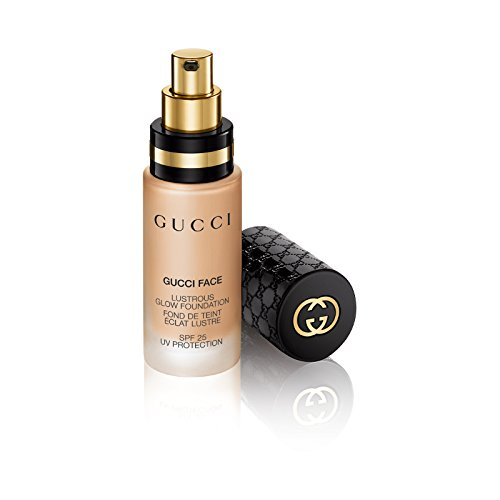 Gucci Lustrous Glow Foundation SPF 25
