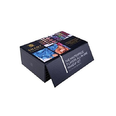 Shany The Masterpiece Empty Storage Box With Magnetic Lid Fits 7 Layers Choose Your Own Layers