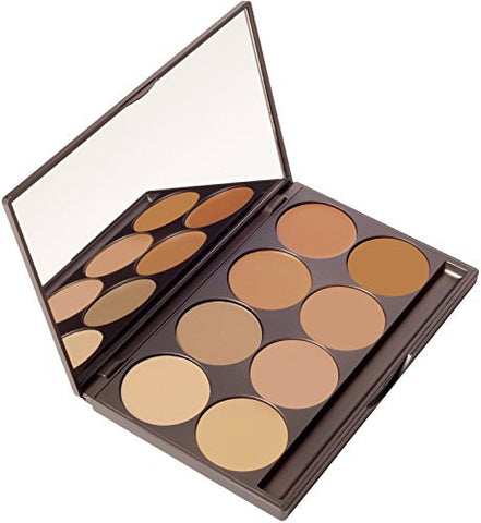Mud Pro Foundation Palette #1 28g